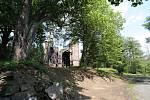 Bývalý kostel Sv. Jana Křtitele