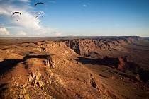 Expediční kamera uvede také snímek 500 Miles To Nowhere