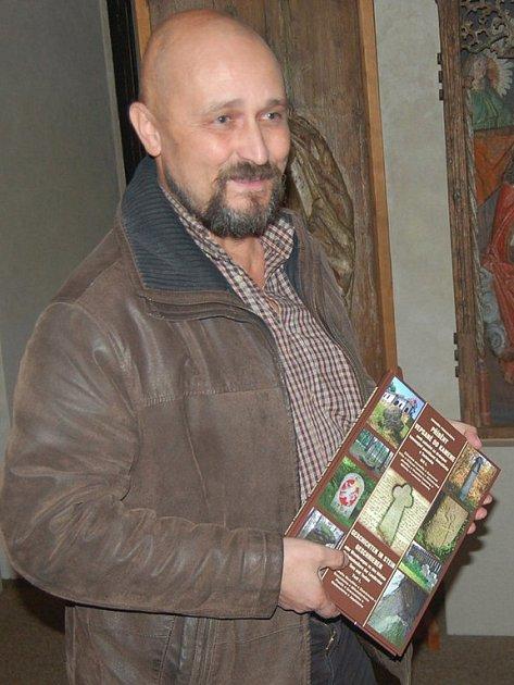 Zdeněk Procházka z Domažlic .