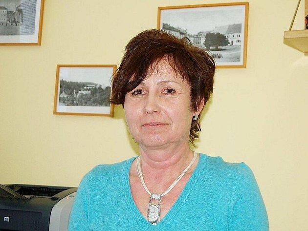 Ilona Gonová