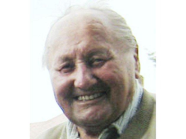 Stanislav Haas.
