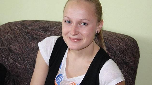 ÚSPĚŠNÁ MLADÁ architektka Barbora Mikitová.