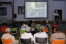 Konstantinův biograf zavítal do Cebivi s filmem Muži v říji.
