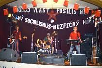Hudební festival Antikomunistfest