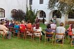 Muzejní večer ve Stříbře