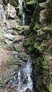 Falkenštejnský vodopád