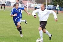 FK Tachov - Čížová 0:0