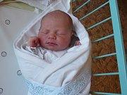 Jan (3,60 kg, 50 cm) přišel na svět 2. srpna ve 12:40 v Mulačově nemocnici v Plzni. Z jeho narození se radují rodiče Lenka a Petr Kocovi ze Stříbra. Doma se na brášku těší Kateřina (20 měsíců).