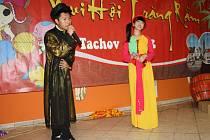 Vietnamský svátek dětí