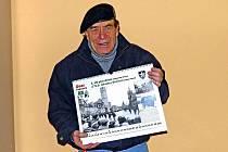 Autor a knihy z ediční řady Osvobození 1945.