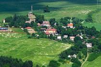 Vysoké Sedliště.