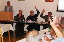 Plánští zastupitelé při středeční schůzi hlasovali o názvech pro čtyři nové ulice.