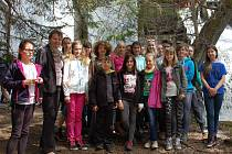 Tachovský dětský sbor se vrátil z třídenního zájezdu v Sušici.