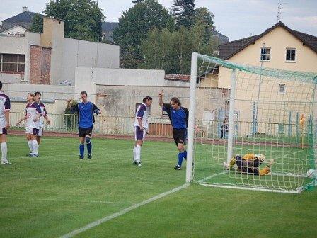 FK Tachov - ZKZ Horní Bříza 13:0