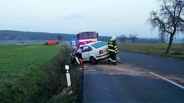 Zmísta nehody.
