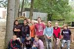 Tábor Bonětice