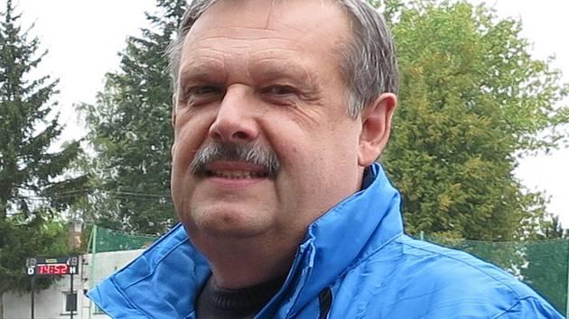 Starosta Stříbra Václav Votava odstoupil.