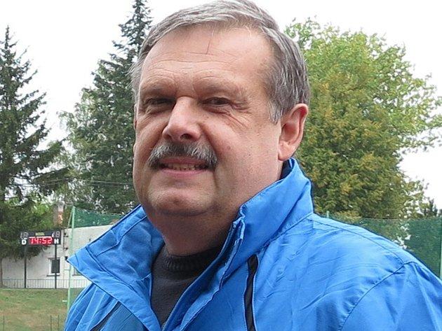 Novým starostou Stříbra bude Votava