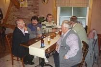 Ze setkání absolventů tachovských škol.