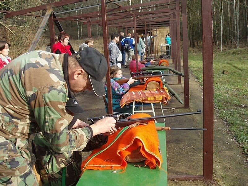 Střelecký klub uzavřel spolupráci s DDM