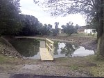 Rybník ve Lhotě u Stříbra prošel revitalizací.