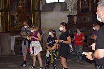 Monastýrování se konalo v Kladrubech, ale také v Plasích a Teplé.