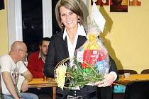 V soutěži Hoštecká gulášiáda vyhrála Markéta Kajerová.