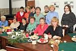 Spolek Labuťačky má téměř třicet členek