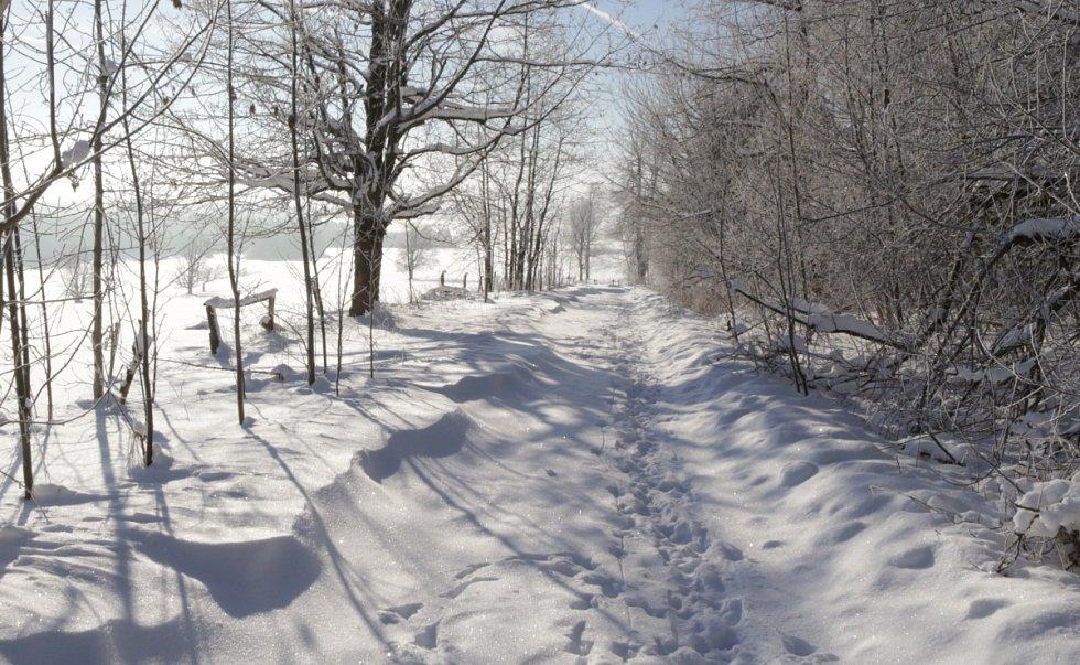 Böttgerův památník a jeho blízké okolí chce zvelebit obec Obora