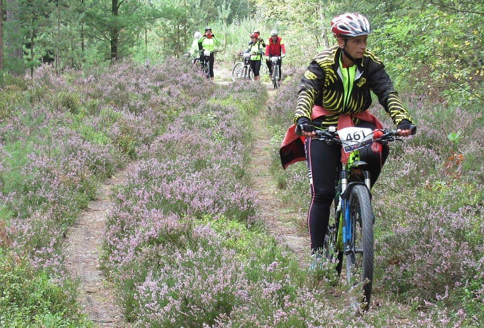 Cyklisté vyrazí na trať Pirker Zoigltour poprvé už v srpnovou neděli