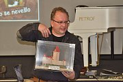 Dokument o hradu Přimda v regionálním muzeu v Kladrubech