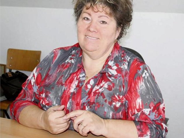 Helena Jurková.