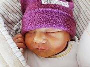 Kristýnka Kotschyová z Plané u Mariánských Lázní se narodila 11. března v 16:54 rodičům Andree a Luborovi. Po porodu vážila jejich prvorozená dcera 2380 gramů a měřila 46 cm.