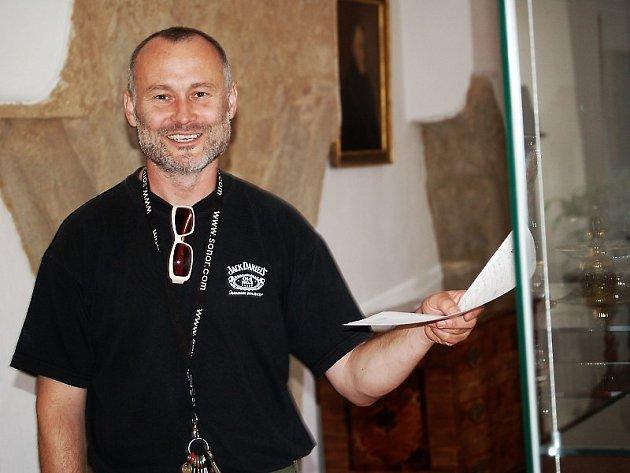 Pavel Plánka.
