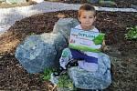 Některé děti splnily úkoly už první víkend.