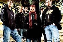 Skupina Born In Pripyat.