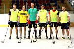 Hokejbalový turnaj RHC Cup Tachov 2020.
