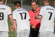 Ve Stříbře se budou v sobotu 29. srpna hrát fotbalové mistráky v rámci oslav založení klubu.