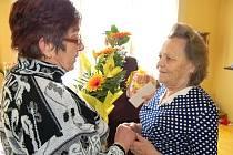 Tachovanka Stanislava Kvardová se narodila v roce 1919.