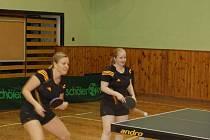 Stolní tenis – extraliga žen: S. Bor TeVo Caesar Group – TTC Litoměřice 4:6
