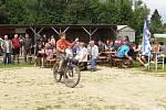 Sulislavská corida se těšila v sobotu velkému zájmu