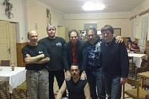 Čágo Band