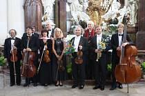 Český houslista Václav Hudeček zakončil letošní ročník festivalu Kladrubské léto