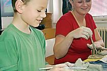 Ani v květnu nebude v Domě dětí a mládeže Mraveniště Tachov nouze o řadu zajímavých akcí.