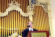 Petr Kulhánek (na snímku) je nejen úspěšným podnikatelem a vydavatelem, ale také sekretářem Federace novinářů v cestovním ruchu.