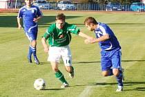 Fotbal – divize: FK Tachov – FK Slavoj Český Krumlov 4:1
