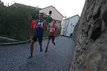 V Tachově se uskutečnil dvacátý ročník Večerního běhu Tachovem.