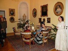 Knížecí rodina si o vánocích pochutnávala na kapru i vánočce