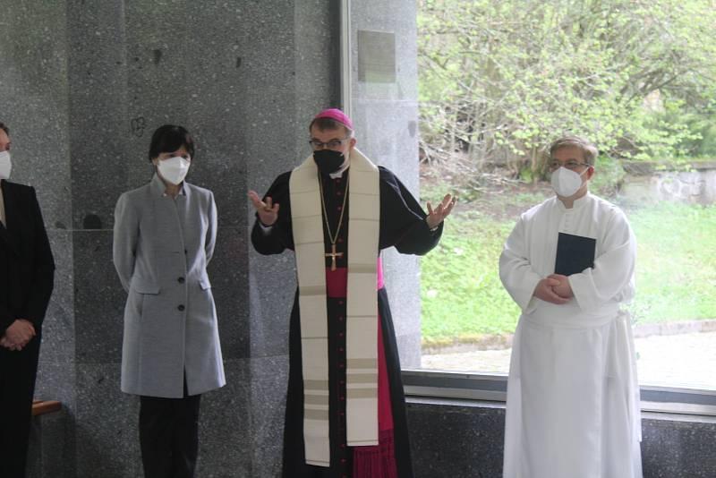 Zahájení 218. lázeňské sezony v Konstantinových Lázních.