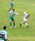 Fotbal-1.A třída: T. Přimda – Keramika Chlumčany 4:0